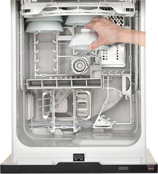 リンナイガス食器洗い乾燥機「スムーズラック」